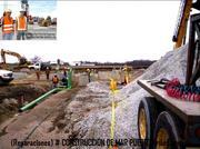 (Reparaciones) # CONSTRUCCIÓN DE MAR PUERTO Kribi Camerún (SGS Constru