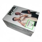 Psych Seasons 1-5 DVD