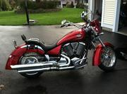 2005 Victory Kingpin Deluxe