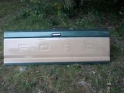 ford f-150 tailgate