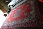 Large Oriental Rug 100% wool