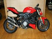 Ducati Streetfighter 1099