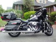 2013 - Harley-Davidson Ultra Classic Electra Glide