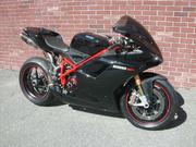 2011 Ducati Superbike 1198SP