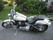 2003 - Harley-Davidson Softail 100th Anniversary