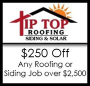 Harvard Roofing Services - Tip Top Roofing Siding & Solar