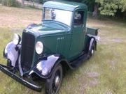 1935 Chevrolet Chevrolet pickup