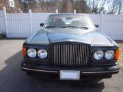 1993 BENTLEY Bentley Brooklands Base Sedan 4-Door