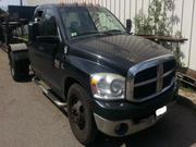 2007 dodge Dodge Ram 3500 SLT Crew Cab Pickup 4-Door