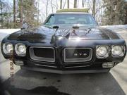 1970 Pontiac Pontiac GTO Base