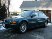 bmw 740 BMW 7-Series Base Sedan 4-Door