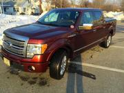 Ford F-150 70000 miles