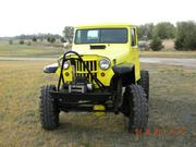 Jeep Wrangler Jeep Other Custon