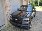 CHEVROLET COLORADO Chevrolet Colorado Sport LS Standard Cab Pickup 2-