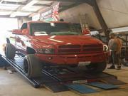Dodge Ram 2500 200000 miles