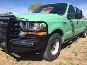 1999 ford Ford F-350 XL Crew Cab Pickup 4-Door