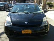 TOYOTA PRIUS Toyota Prius ELECTRIC/HYBRID
