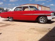 1964 FORD galaxie Ford Galaxie XL