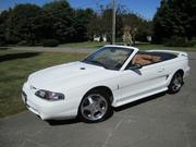 1997 Ford Ford Mustang Cobra
