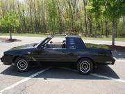 buick grand national Buick Grand National