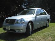 Lexus Only 59162 miles