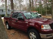 2004 ford Ford F-150 XLT Extended Cab Pickup 4-Door