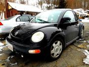 Volkswagen Beetle 134800 miles
