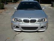 2003 BMW BMW M3 Base Coupe 2-Door
