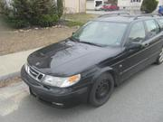 2000 Saab Saab 9-5 Gary Fisher Wagon 4-Door