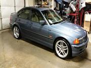 Bmw Only 155000 miles