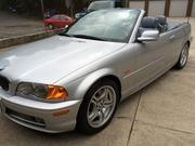 2001 Bmw 3.0L 2979CC l6