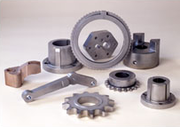 Powdered Metal Structural Components Sub-Assemblies