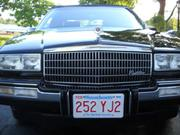 Cadillac Only 10500 miles