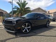 2014 Dodge Challenger SHAKER