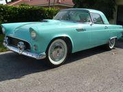 1955 Ford Thunderbird HARD TOP CONVERTIBLE
