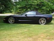 Chevrolet Corvette 92802 miles