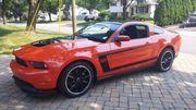 2012 Ford MustangBoss 302 Coupe 2-Door