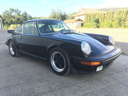 1975 Porsche 911Carrera Coupe 2-Door