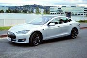 2013 Tesla Model S85