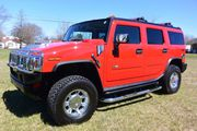 2004 Hummer H2 3340 miles