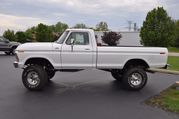 1979 Ford F-250 66800 miles