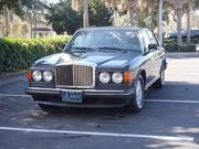 1988 Bentley Mulsanne