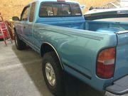 1995 Toyota Tacoma 75000 miles