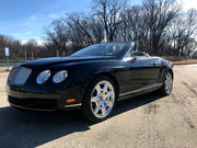 2008 Bentley Continental GT GTC Convertible 2-Door
