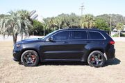 2015 Jeep Grand Cherokee SRT 8