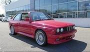 1988 BMW M3-- 64721 miles