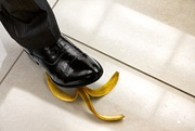 Slip and Fall Attorney for Your Case