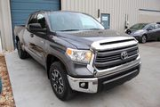 2014 Toyota Tundra SR5 4 Door Double Cab 5.7L V8 4x4 TRD Pkg Truck On