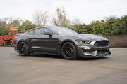 2017 Ford Mustang Shelby GT350 Coupe 2-Door