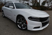 2016 Dodge Charger RT Sedan 4-Door